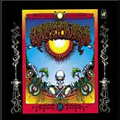 Grateful Dead: Aoxomoxoa [Bonus Tracks] [Remaster]