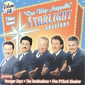 Various Artists: Doo Wop Acappella Starlight Sessions, Vol. 14