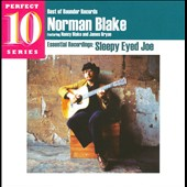 Norman Blake: Sleepy Eyed Joe *