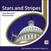 Stars and Stripes: Amerikanische Meisterwerke