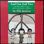 Ella Jenkins: And One and Two