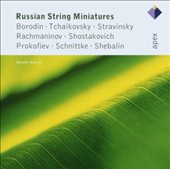 Russian String Miniatures