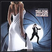 John Barry (Conductor/Composer): The Living Daylights [Original Motion Picture Soundtrack] [Remaster]