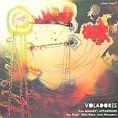 Tony Malaby's Apparitions: Voladores [Slipcase]