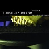 The Austerity Program: Backsliders and Apostates Will Burn [EP]
