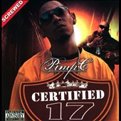 Pimp C: 17 Certified: Screwed [PA]