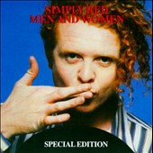 Simply Red: Men and Women [Bonus Tracks]