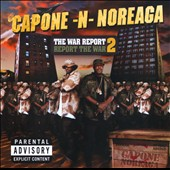 Capone-N-Noreaga: The War Report 2: Before the War [PA] *
