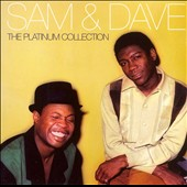 Sam & Dave: The Platinum Collection