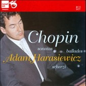 Chopin: Sonatas & Ballades
