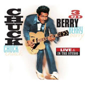 Chuck Berry: Live & In the Studio