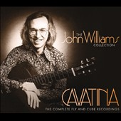 John Williams (Guitar): The Complete Fly and Cube Recordings