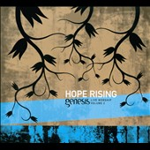 Various Artists: Genesis: Live Worship, Vol. 2: Hope Rising [Digipak]