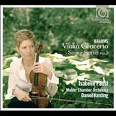 Brahms: Violin Concerto; String Sextet No. 2