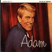 Adam Faith: Adam [1960]