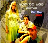 Travis Lee Band: Thrift Store Remix [Digipak]