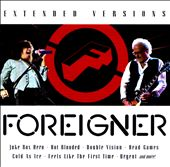Foreigner: Extended Versions [2011]