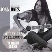 Joan Baez: Queen of Folk Music