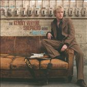 Kenny Wayne Shepherd/Kenny Wayne Shepherd Band: How I Go