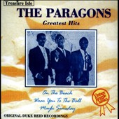 The Paragons (Reggae): Greatest Hits *