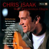 Chris Isaak: San Francisco Days