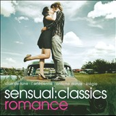 Sensual Classics: Romance