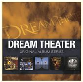 Dream Theater: Original Album Series [Box]