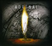 Adrenal: As Paradise Burns [Digipak]