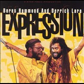 Beres Hammond: Expression
