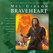 James Horner: Braveheart [Original Score]