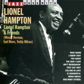 Lionel Hampton: Lionel Hampton & Friends [Jazz Hour]