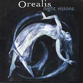 Orealis: Night Visions