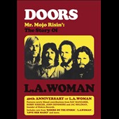 The Doors: Mr. Mojo Risin: The Story of L.A. Woman [DVD]