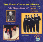 Various Artists: Vinny Catalano Story, Vol. 3