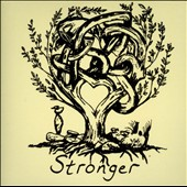 Oren Jay Sofer: Stronger