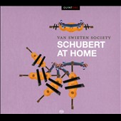 Schubert at Home / Van Swieten Society