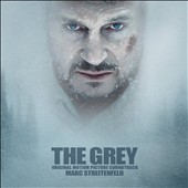 Marc Streitenfeld: The Grey [Soundtrack] *