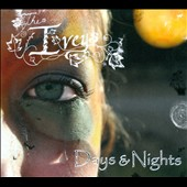 The Iveys: Days & Nights [Digipak]