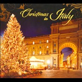 Various Artists: Christmas in Italy