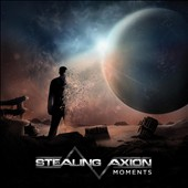 Stealing Axion: Moments