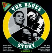 Various Artists: Blues Story, Vol. 1