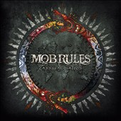 Mob Rules: Cannibal Nation [Bonus Track] [Limited] [Digipak] [Limited]