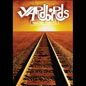 The Yardbirds: Making Tracks *