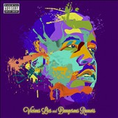Big Boi: Vicious Lies & Dangerous Rumours [PA]