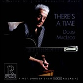 Doug MacLeod: There's a Time