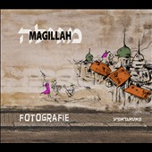 Julie Triquet/Henri Oppenheim/Michelle Heisler/Magillah: Fotografie [Digipak]
