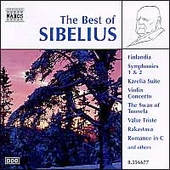 The Best of Sibelius