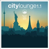 Various Artists: City Lounge 1.1