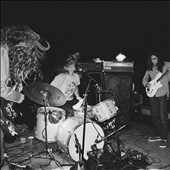Fuzz (Ty Segall): Live in San Francisco [Digipak] *