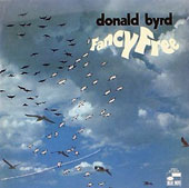 Donald Byrd: Fancy Free [Remastered]